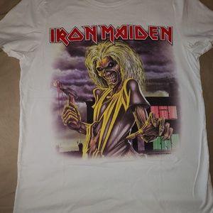 Iron Maiden T shirt